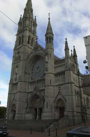 St Peter's Church Drogheda